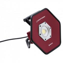 Spot industriel électrique LED COB 40W - 5M