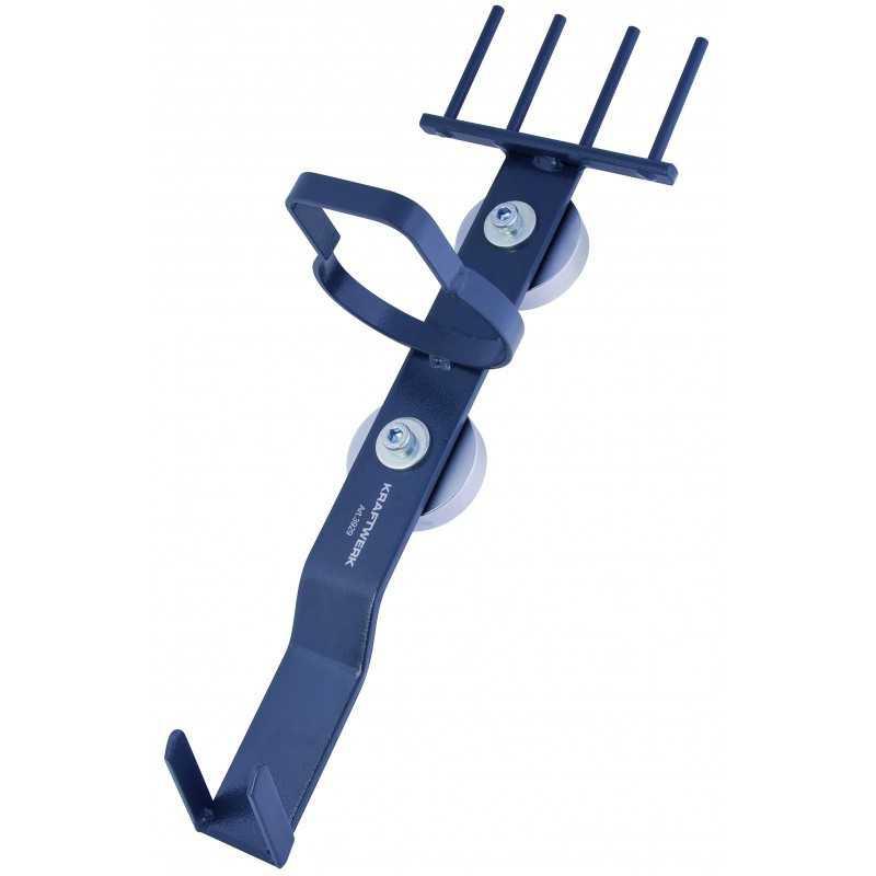 Support magnétique douilles et outils pneumatique - 400 mm 3929-O