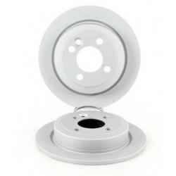 2x Disques de Frein Arriere - Mini R52 R53 R55 R56 R57 R58 R59 104120029