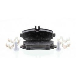 4x Plaquettes de Frein Avant - Mercedes Classe A Vaneo 101220389