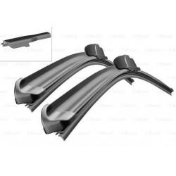 2x Balais d Essuie Glace Avant - Citroen C5 Opel Zafira B Bosch 3 397 007 256 - 3397007256