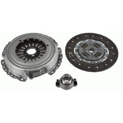Kit embrayage - Nissan NV400 Opel Movano Renault Master 3 2.3 Dci Cdti N2001183