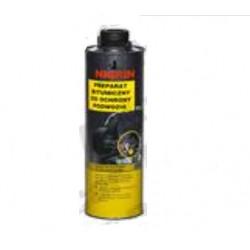 Agent de Protection de Soubassement Bitume Noir - 1L nig74035