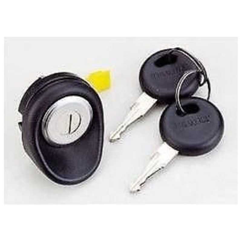 Serrure de coffre - Renault Twingo 1 81123