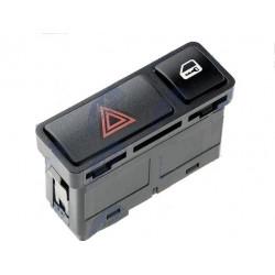 Interrupteur de signal de détresse - BMW 3 E46 X5 E53 EWSBM001