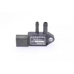 Capteur, pression des gaz échappement - Audi Seat Skoda Vw 0281006082