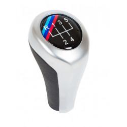 POMMEAU DE CHANGEMENT DE VITESSE - BMW M-PAKIET 3 E46/E90/E91/E92 5 E39/E60/E61,X1,X3,X5 GZBBM005