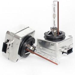 Ampoule Xenon D3S D3R, 4300k / Jaune
