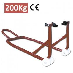 BEQUILLE MOTO ARRIERE - 200kg 51751