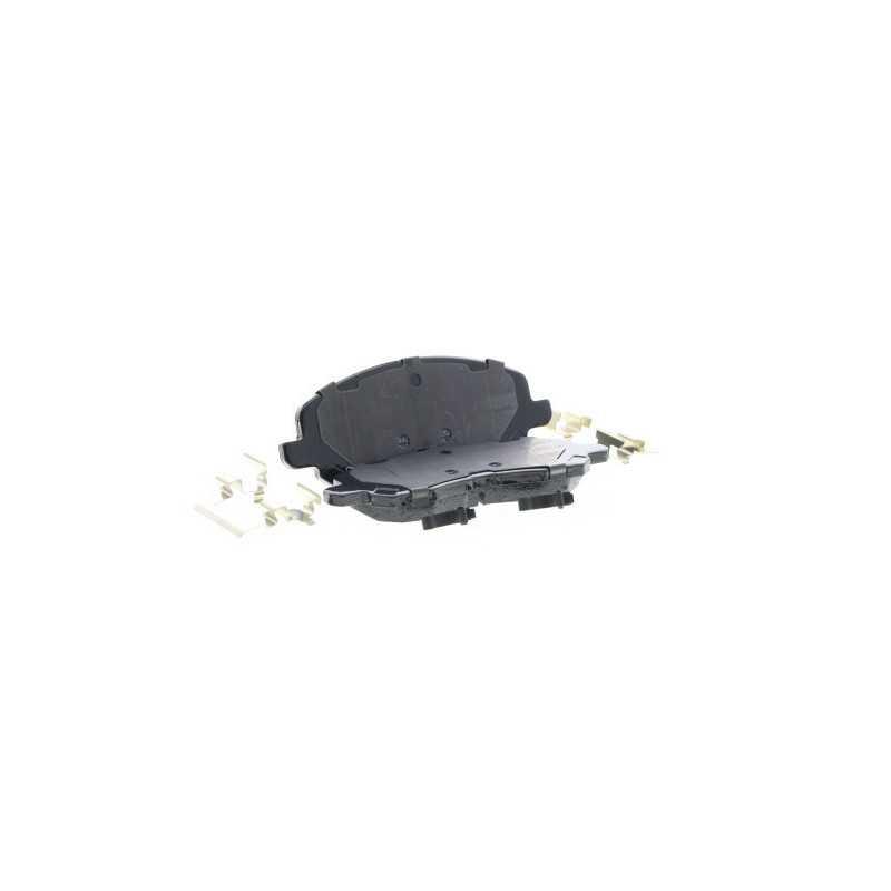 Jeu de 4 plaquettes de Frein - Citroen C4 Mitsubishi Asx Lancer Outlander Peugeot 4008 101520579