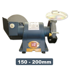 TOURET A MOLET 150-200mm 52196