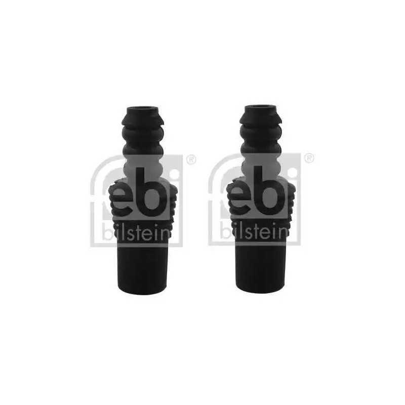Kit de protection contre la poussière amortisseur - Dacia duster logan sandero 37647*2