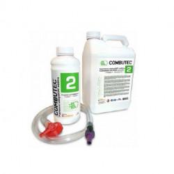 Additif cérine pour filtre à particules diesel (FAP). 1 litre. Convient aux véhicules à partir de 2002 jusqu'à 2010.