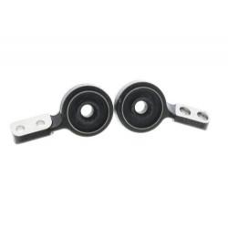 Jeu de deux silent bloc de suspension BMW : Série 3 ( E36 ) , Z3 ( E36 ) 821680 SET