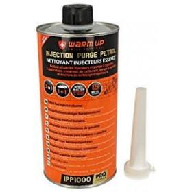 Nettoyant injecteurs moteurs essence formule professionnelle 1 litre IPP1000