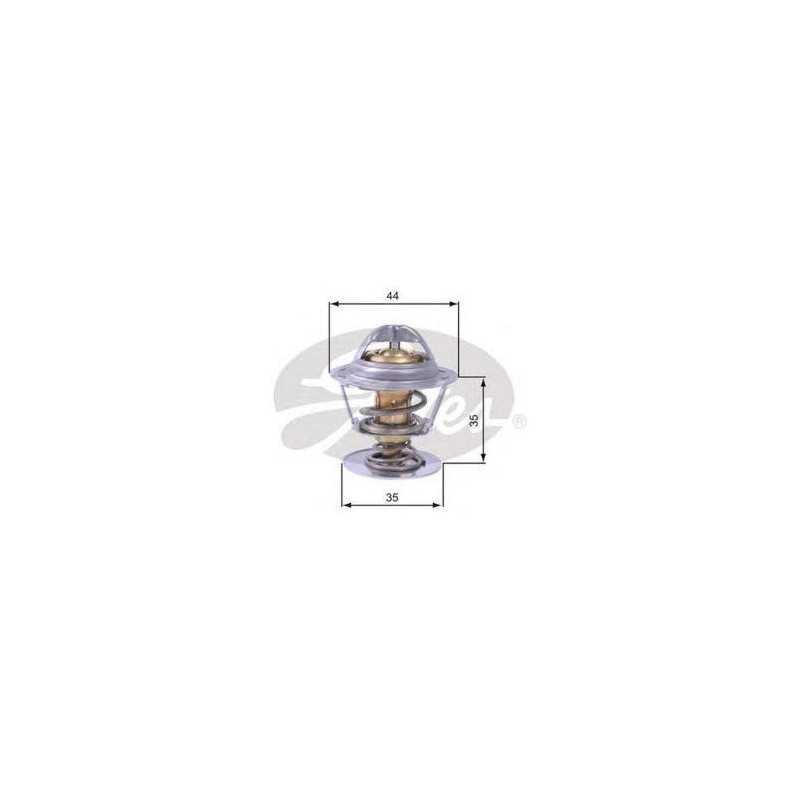 Thermostat d'eau sans boitier TH43688G1