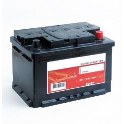 Batterie 60Ah , 12V , 540A 56219