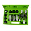 DOUILLE POINTE XZN M10 110mm POUR COFFRET DEMONTAGE POULIES ALTERNATEURS 51259 10485
