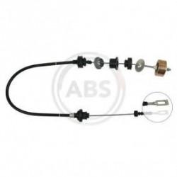 Câble d'embrayage Citroen Jumper I , Fiat Ducato II , Peugeot Boxer K27650
