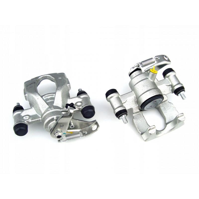 Étrier de frein arrière droit : Nissan NV400, Opel Movano, Renault Master III HZTPL015