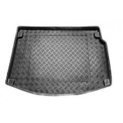 Doublure de coffre sans tapis - Renault MEGANE III 08-16