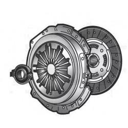 Kit d'embrayage - Bmw serie 3 (E30 E36) serie 5 (E34)