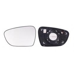 Glace, miroir, verre retroviseur exterieur gauche - Kia Cee'd 2012- 41C1545E