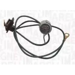Condenseur, Systeme d'Allumage - Fiat Panda 056181185010