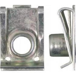 10x Clips Plaquette De Montage RXC60478