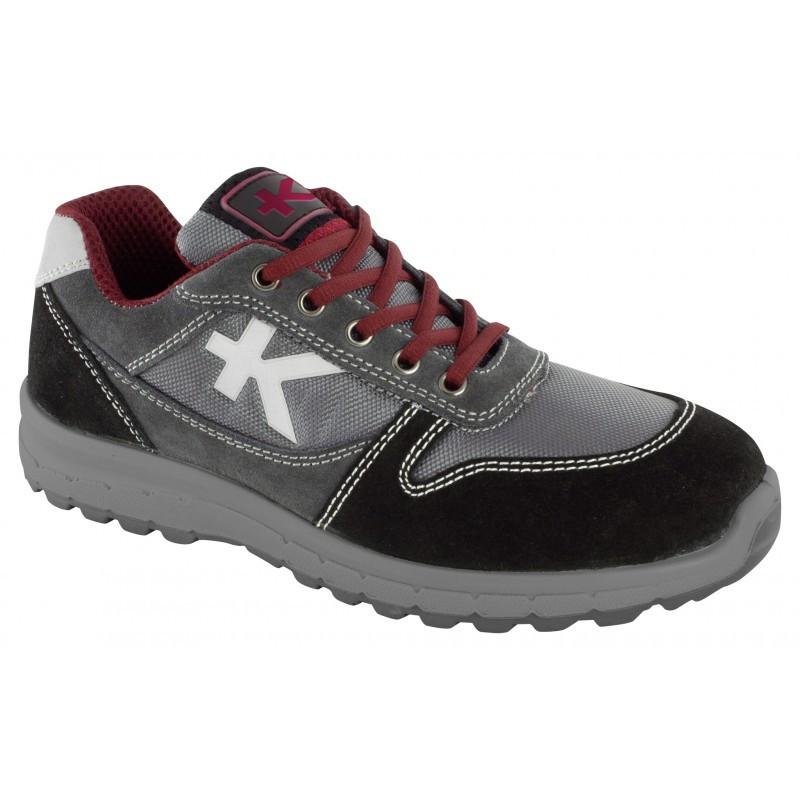 "Chaussures de Securite ""DERBY"" - Pointure 40 806.001.040"