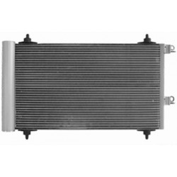 Condenseur de Climatisation - Citroen Xsara Peugeot 406 607 1.8 2.0 0803.3021
