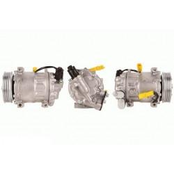 Compresseur de Climatisation - Citroen C5 Peugeot 407 607 1.6 Hdi 2.2 i 920.20133