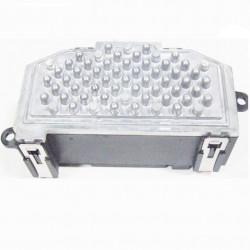 Resistance Element de Commande Chauffage Ventilation Climatisation - Audi Seat Skoda Vw BF-217001