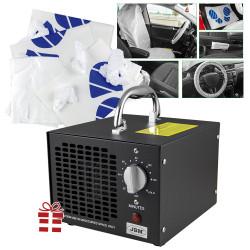 1.600 KITS DE PROTECTION REF. 50916 + GENERATEUR D'OZONE REF.53786 SERIE310