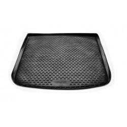 Tapis Bac de Protection Coffre - Audi Q7 depuis 2005 102020PL