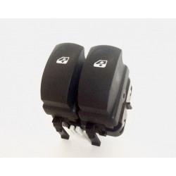 Interrupteur Bouton Leve Vitre - Renault Clio 3 Modus Grand Modus Twingo 2 AN726B