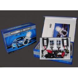 Kit Xenon 55w Ampoule H7 + 2 Modules Anti Erreur Alerte ODB