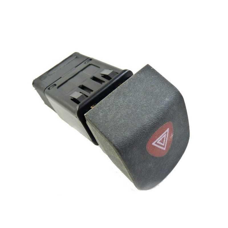 Interrupteur Bouton de Warning Renault Kangoo = 7700308821