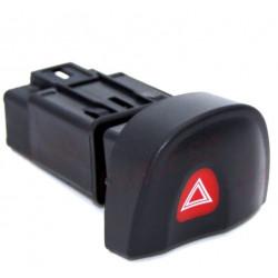 Bouton de Warning - Renault Megane Scenic AN754
