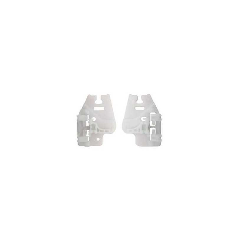 2 Agrafes de Lève-vitre avant Gauche ou Droit BMW E46