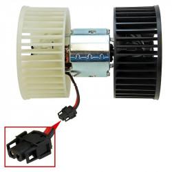 Pulseur Ventilateur d' Air - Bmw Serie 3 e46 et Bmw X3 BF-317005