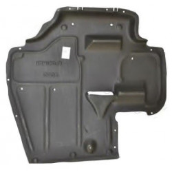 Cache de Protection Sous Moteur - Seat Ibiza Cordoba Vw Polo Break de 1999 à 2001 150205PL