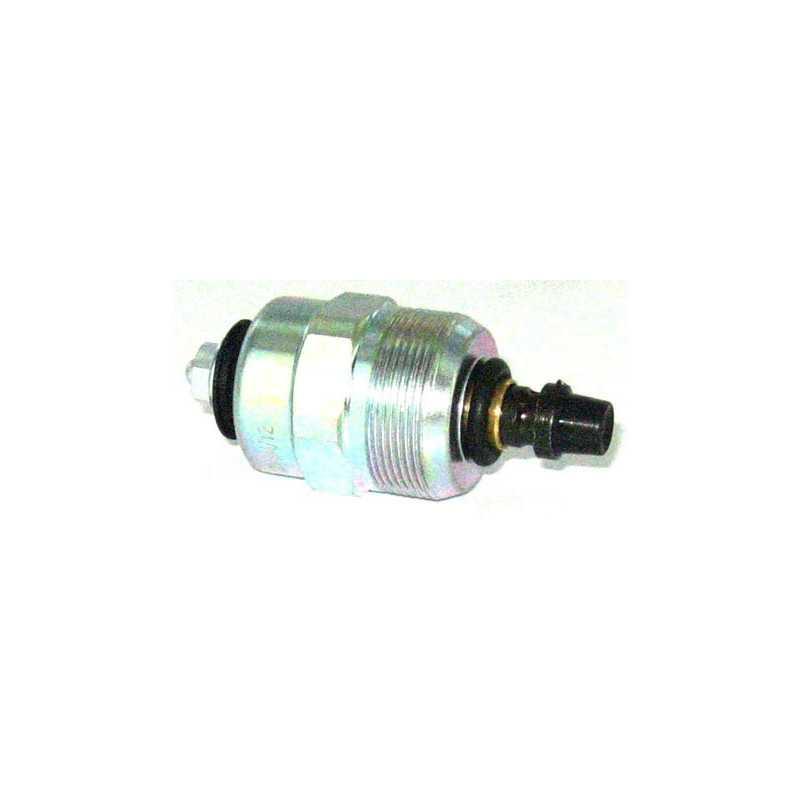 Electrovanne D'Arret Pompe Injection - Bosch 99908
