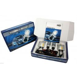 Kit Xenon - 100w H1 6000k