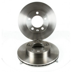 Disques de Frein Avant - Nissan NV400 Opel Movano B Renault Master 3 BS8682