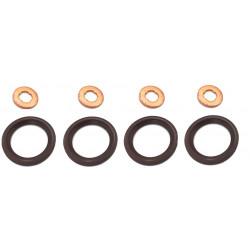 Kit Montage Joints Injecteur - FIAT DOBLO PUNTO 1.3 JTD KMI3252415/4