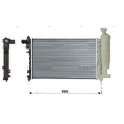Radiateur de Moteur - Citroen Saxo Peugeot 106 0108.3047