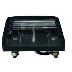 Lampe Eclairage Plaque Immatriculation - E11
