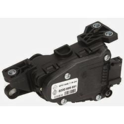 Potentiometre Pedale d Accelerateur Capteur - Renault Clio 2 1.2 1.4 1.5 Dci 1.6 1.9Dti 2.0 16v RS Kangoo Dci 8200699691