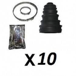 10x Soufflets de Cardan - universel pour voiture HF02 *10